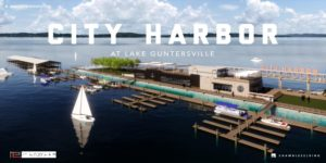 facebook City Harbor header